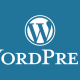 WordPress ロゴ