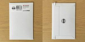 トランセンド Premium 400x マイクロSDHC 32GB TS32GUSDU1PE パッケージ